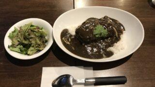 cina teria HANAYA Kichijoji(チーナテリア ハナヤ 吉祥寺)上海角煮カレー