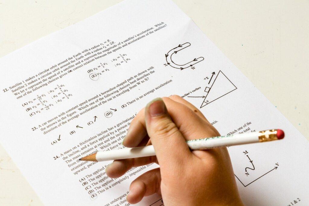 大学で物理を極めたいと志す人
