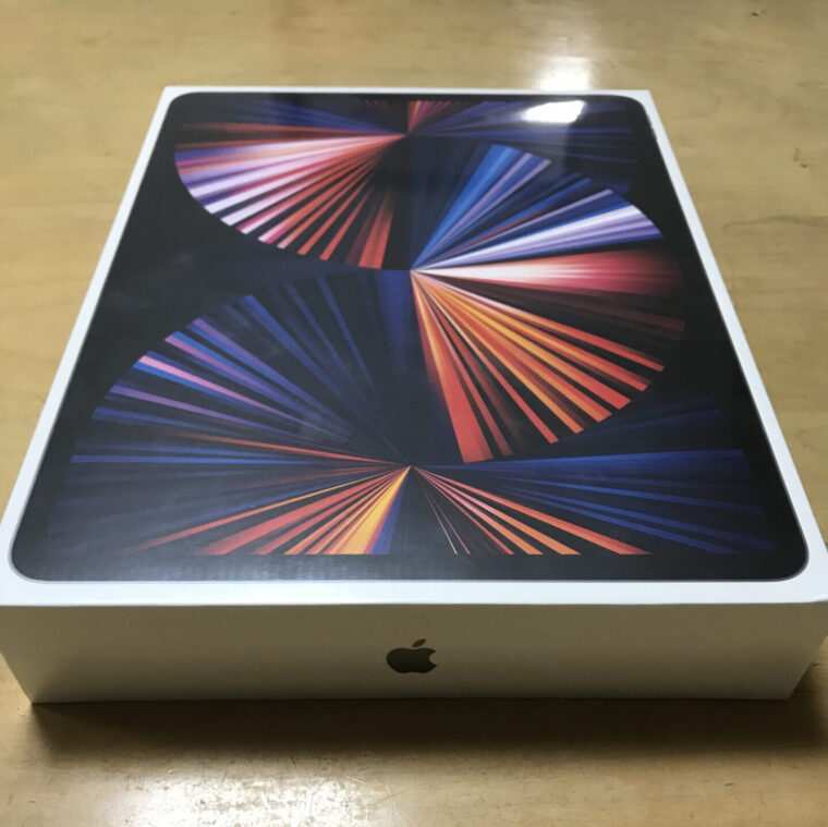 iPad Pro12.9インチモデル(256GB)